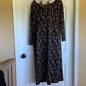 VINTAGE...JONES NEW YORK WOMEN plus size dress
